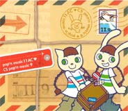 pop'n music11AC CS pop'n music 9